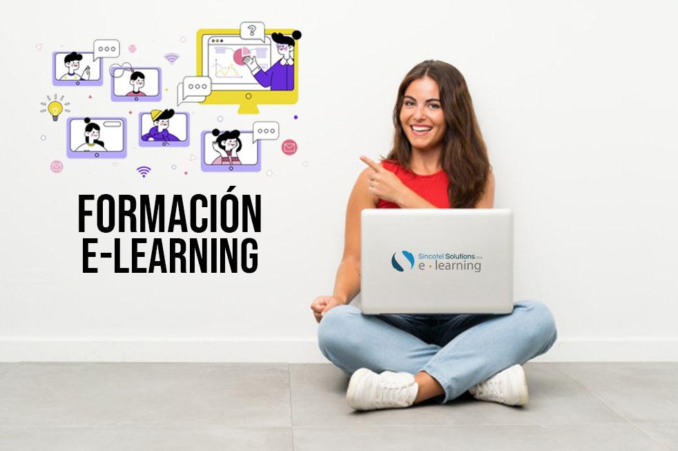 formacion e-learning